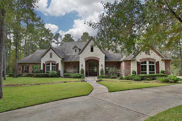 37723 Parkway Oaks Lane, Magnolia, TX 77355 (MLS #20294677) :: Giorgi Real Estate Group