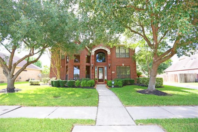 1310 Eagle Lakes Drive, Friendswood, TX 77546 (MLS #20296740) :: Texas Home Shop Realty