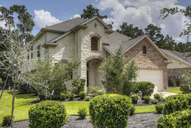 46 Wood Drake Place, The Woodlands, TX 77375 (MLS #20296909) :: Grayson-Patton Team