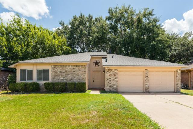 419 Charidges Drive, Houston, TX 77034 (MLS #20296950) :: Giorgi Real Estate Group