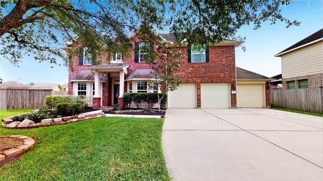 2202 Valley Blossum Lane, League City, TX 77573 (MLS #20298218) :: Texas Home Shop Realty