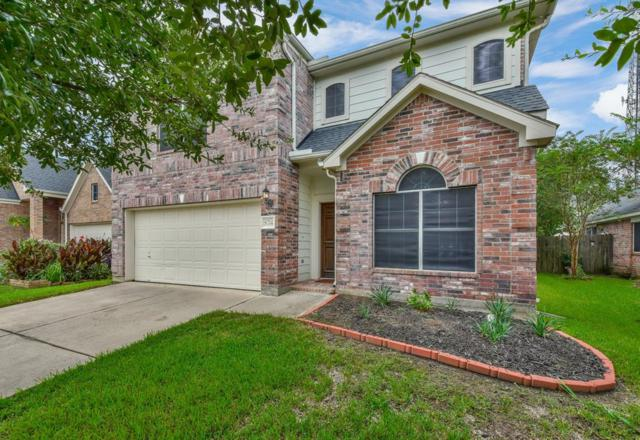 8714 Rollick Drive, Tomball, TX 77375 (MLS #20300874) :: Texas Home Shop Realty