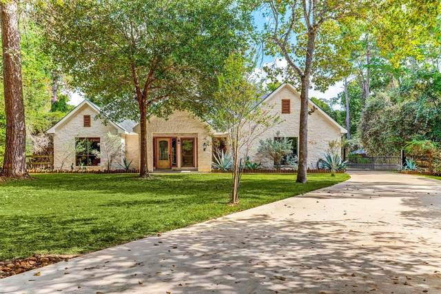 22710 Timberlake Creek Road, Tomball, TX 77377 (MLS #20301673) :: The Bly Team