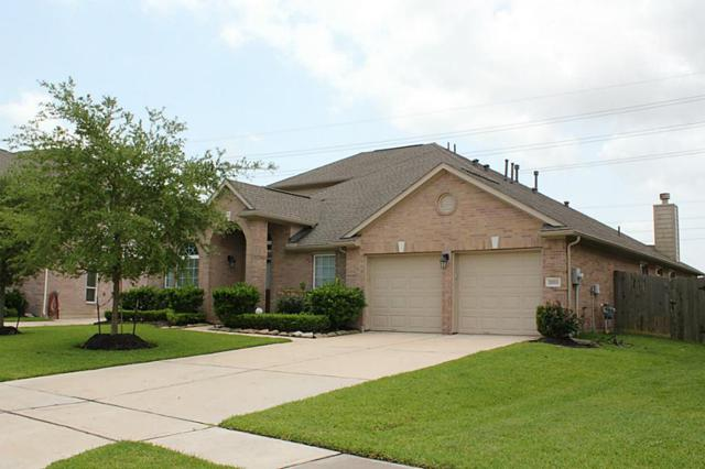 21515 Masonwood Lane, Richmond, TX 77469 (MLS #20302633) :: Team Parodi at Realty Associates