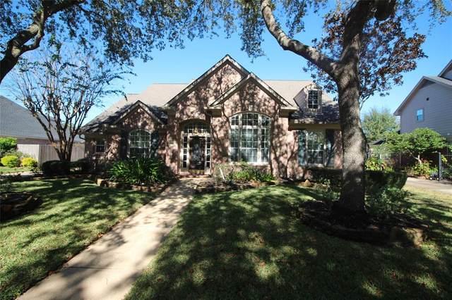 4007 Meadow Grove Trail, Houston, TX 77059 (MLS #20302673) :: The Freund Group