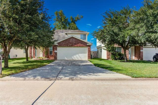 5006 Amorgas Isle Drive, Spring, TX 77388 (MLS #20302935) :: Texas Home Shop Realty