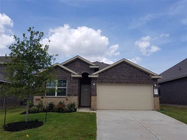 7027 Bonaire Vista, Conroe, TX 77304 (MLS #20306188) :: Texas Home Shop Realty