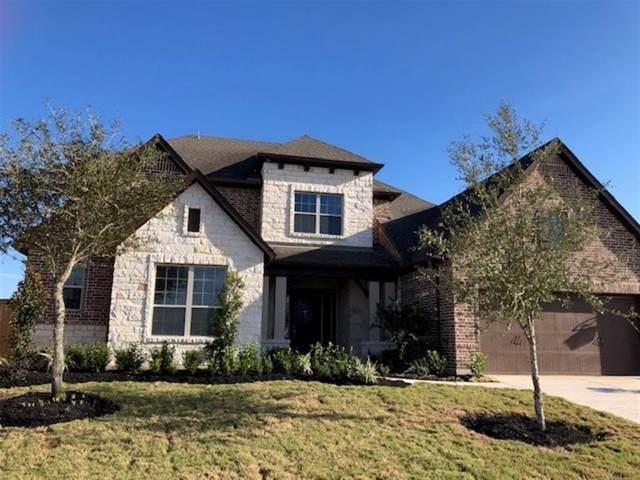 18306 Edenberry, Cypress, TX 77433 (MLS #20307101) :: The Jill Smith Team