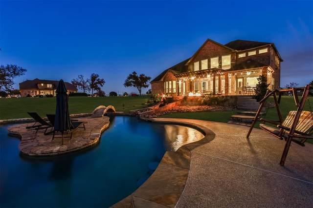 8411 Bishop Oaks Drive, Richmond, TX 77406 (MLS #20307371) :: TEXdot Realtors, Inc.