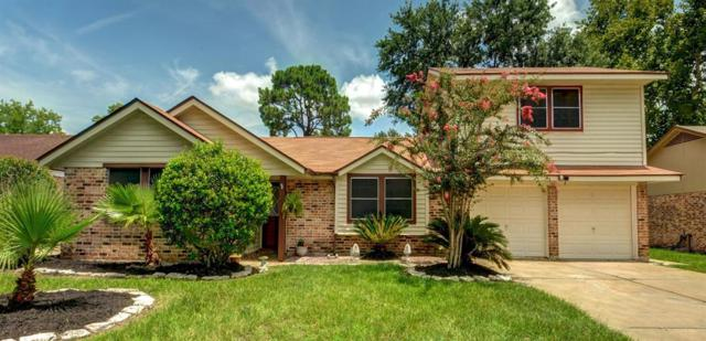19322 Gagelake Lane, Houston, TX 77084 (MLS #20311255) :: NewHomePrograms.com LLC