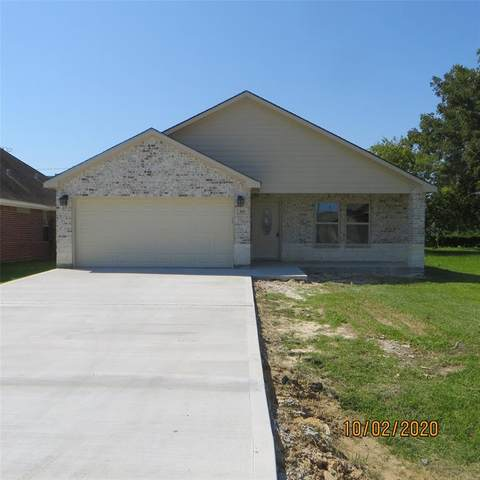 315 Dr Martin Luther King Jr Drive, La Porte, TX 77571 (MLS #20311385) :: Texas Home Shop Realty