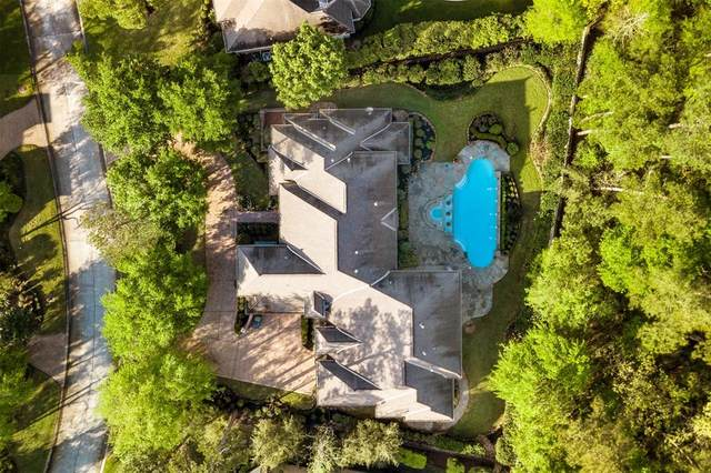 90 N Palmiera Drive, The Woodlands, TX 77382 (MLS #20313705) :: The Home Branch