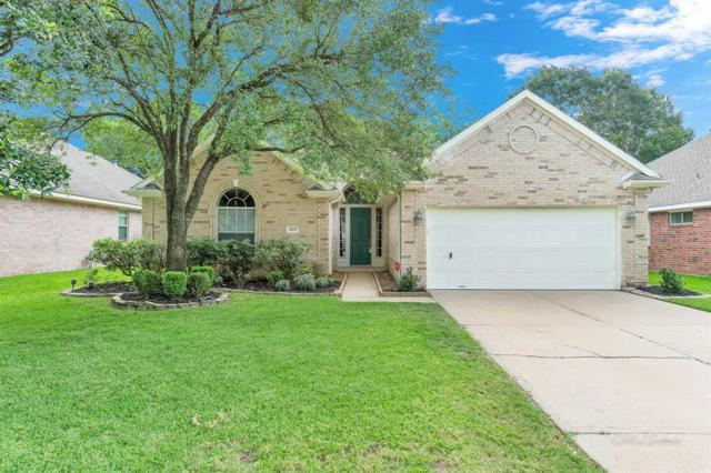 6519 Faulkner Ridge Drive, Katy, TX 77450 (MLS #20313843) :: The Sansone Group