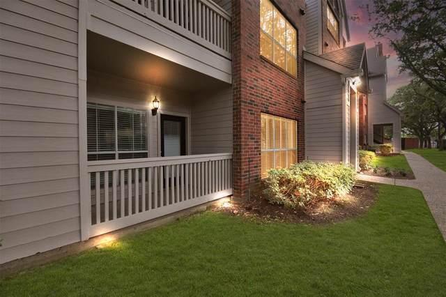 1330 Old Spanish Trail #1107, Houston, TX 77054 (MLS #20315629) :: Green Residential