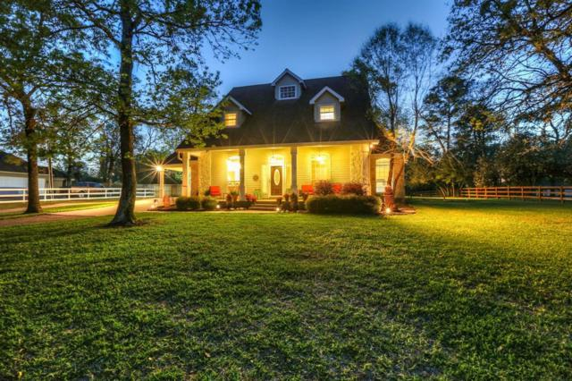 2127 Sendera Ranch Drive, Magnolia, TX 77354 (MLS #20319578) :: Texas Home Shop Realty