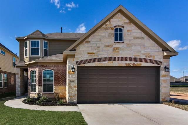 16364 Snowy Egret Lane, Conroe, TX 77385 (MLS #20324715) :: Giorgi Real Estate Group