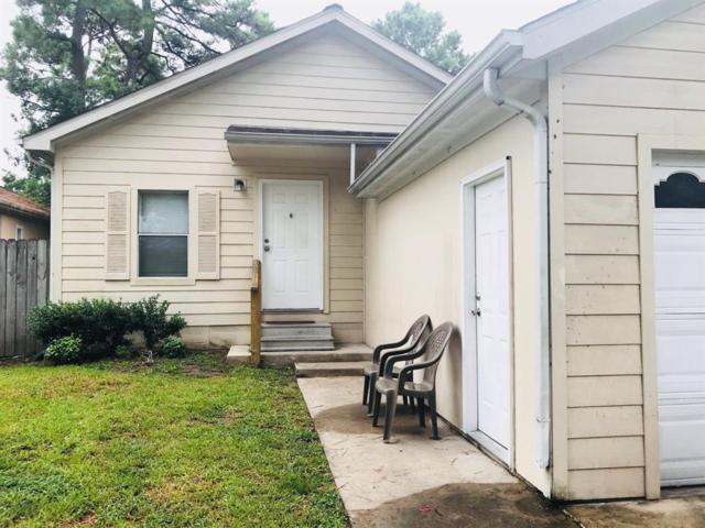 11922 Greenglen Drive, Houston, TX 77044 (MLS #2032525) :: Texas Home Shop Realty