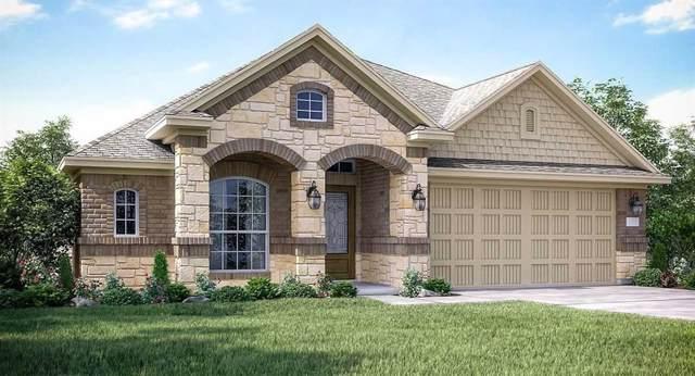 3673 Pinewood Bend Lane, Spring, TX 77386 (MLS #2032611) :: The Home Branch
