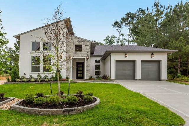 34 Dawning Flower Drive, The Woodlands, TX 77375 (MLS #2033265) :: Texas Home Shop Realty