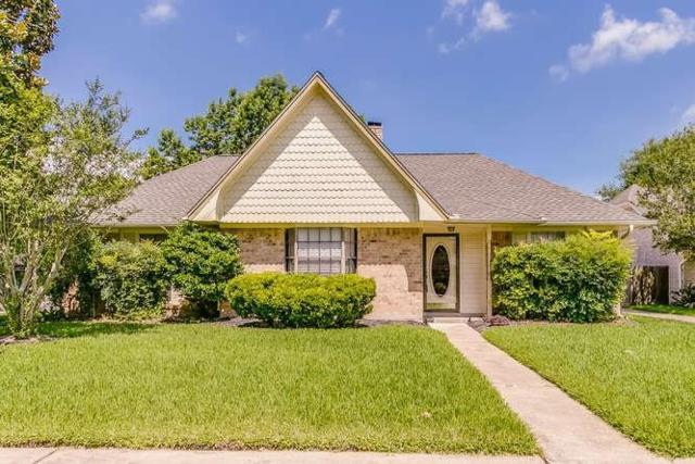 2514 Trailside Court, Sugar Land, TX 77479 (MLS #20333199) :: Krueger Real Estate