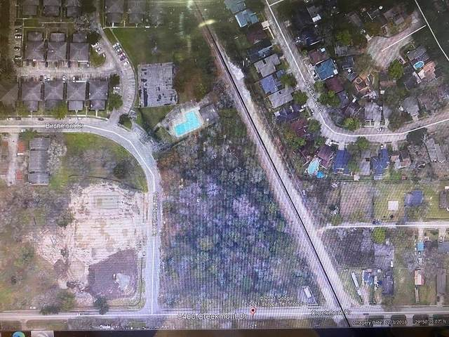 5400 Creekmont Drive, Houston, TX 77091 (MLS #20333482) :: The Parodi Team at Realty Associates
