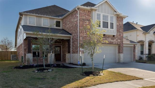 2863 Flower Creek Lane, League City, TX 77539 (MLS #20337722) :: Texas Home Shop Realty