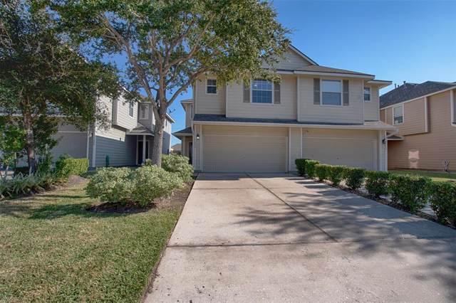 11846 Ramla Place Trail, Houston, TX 77089 (MLS #20338337) :: Ellison Real Estate Team