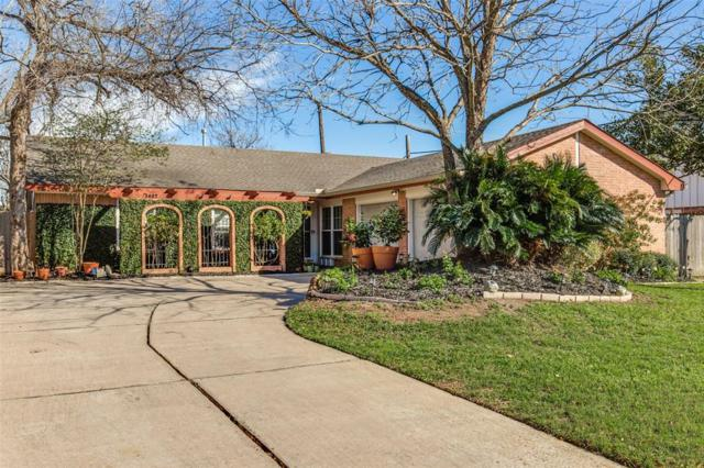 3407 Rockyridge Drive, Houston, TX 77063 (MLS #20345412) :: Texas Home Shop Realty