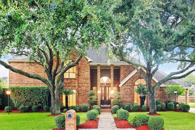 8302 Frontenac Drive, Houston, TX 77071 (MLS #20345716) :: Caskey Realty