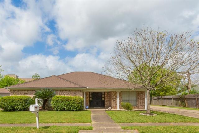 4005 Edgebrook Drive, Baytown, TX 77521 (MLS #20349603) :: Texas Home Shop Realty