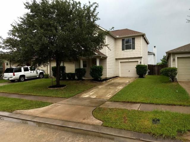 311 Silky Leaf Drive, Houston, TX 77073 (MLS #2035326) :: The Johnson Team