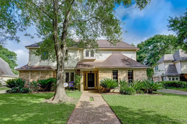 510 Windsor Glen Drive, Katy, TX 77450 (MLS #20353794) :: The SOLD by George Team