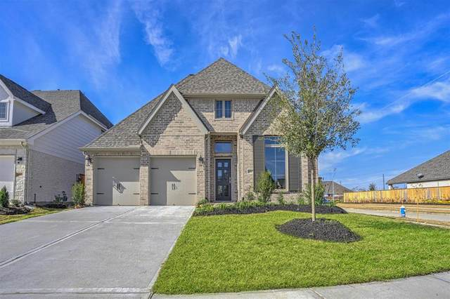 11907 Alwadi Ct, Richmond, TX 77406 (MLS #20364739) :: Ellison Real Estate Team