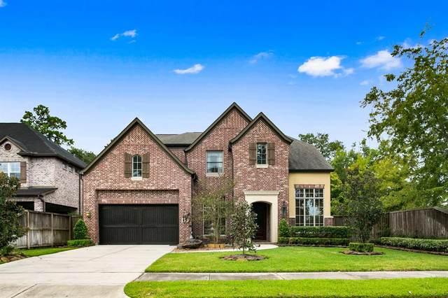 12851 Butterfly Lane, Houston, TX 77024 (MLS #20366012) :: Rachel Lee Realtor