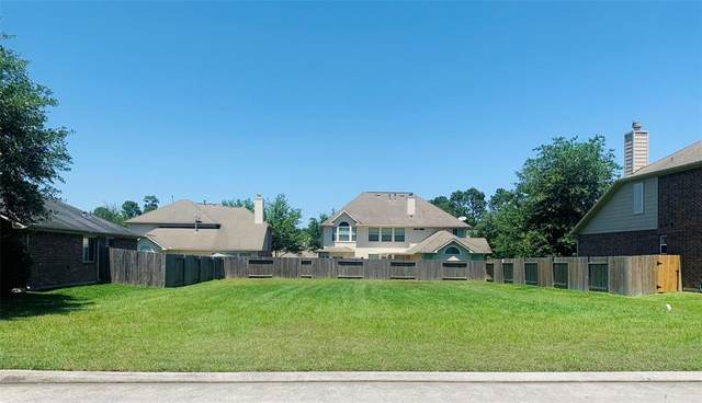 9007 Rolling Rapids Road, Humble, TX 77346 (MLS #20368856) :: The SOLD by George Team