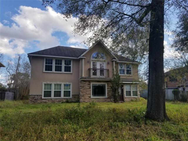 4118 Charleston Street, Houston, TX 77021 (MLS #2037081) :: Magnolia Realty
