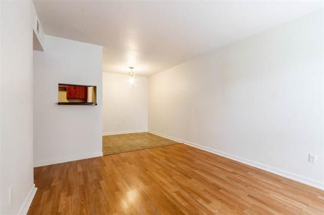 8100 Creekbend Drive #179, Houston, TX 77071 (MLS #20372039) :: Texas Home Shop Realty