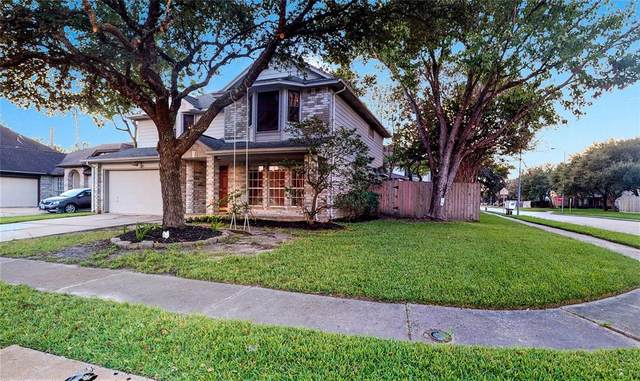 18823 Timber Way Drive, Humble, TX 77346 (MLS #20372708) :: Michele Harmon Team