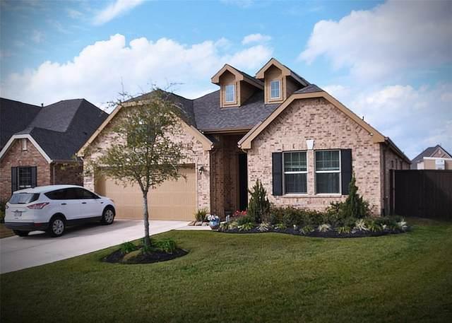24002 Bluestem Ridge Court, Katy, TX 77493 (MLS #20373551) :: The Queen Team