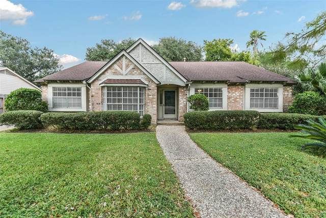 11815 Westmere Drive, Houston, TX 77077 (MLS #20373738) :: The Freund Group