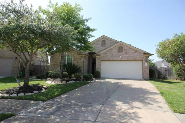 25406 Melody Canyon Court, Katy, TX 77494 (MLS #20374142) :: The Parodi Team at Realty Associates
