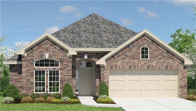 3710 Lockheed Street, Pearland, TX 77581 (MLS #20377500) :: Texas Home Shop Realty