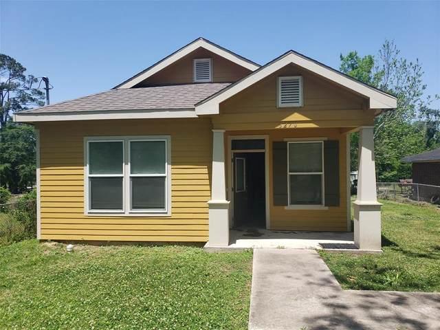 3270 Bennett Road, Beaumont, TX 77708 (MLS #20378289) :: All Cities USA Realty