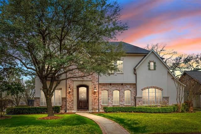6201 Cedar Creek Drive, Houston, TX 77057 (MLS #20379602) :: The Freund Group
