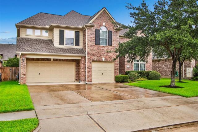 22722 Wixford Lane, Tomball, TX 77375 (MLS #2037962) :: Grayson-Patton Team