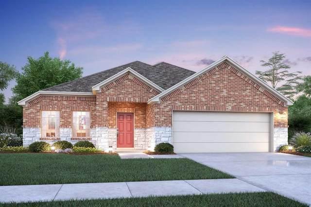 327 Jewett Meadow Drive, Magnolia, TX 77354 (MLS #20383061) :: The Home Branch
