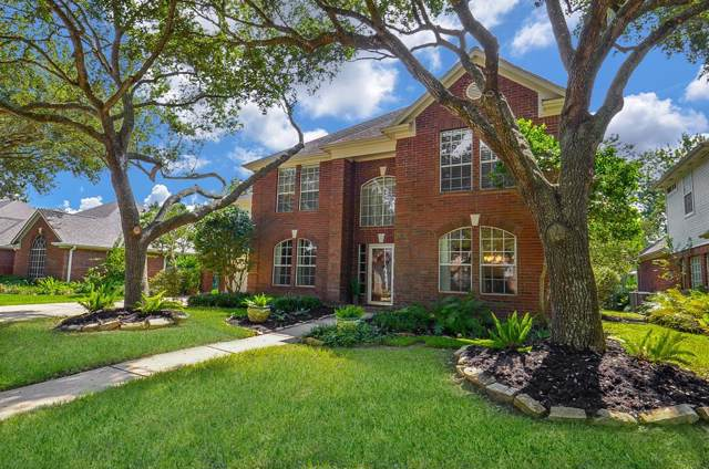 1531 Pecan Crossing Drive, Richmond, TX 77406 (MLS #20385835) :: Caskey Realty