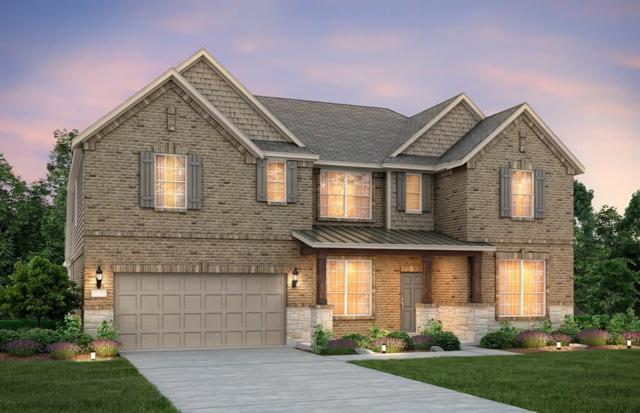 25131 Dunbrook Springs Lane, Katy, TX 77494 (MLS #20385960) :: The Heyl Group at Keller Williams