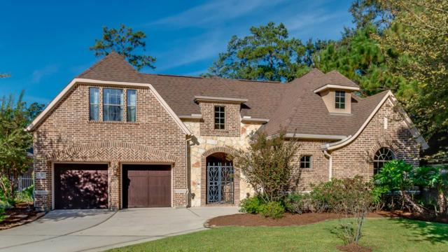 107 N Mews Wood Court, The Woodlands, TX 77381 (MLS #20385978) :: The Home Branch