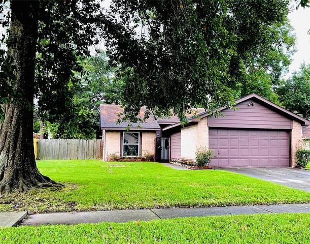 11003 Drakeland Drive, Humble, TX 77396 (MLS #20388258) :: Lerner Realty Solutions